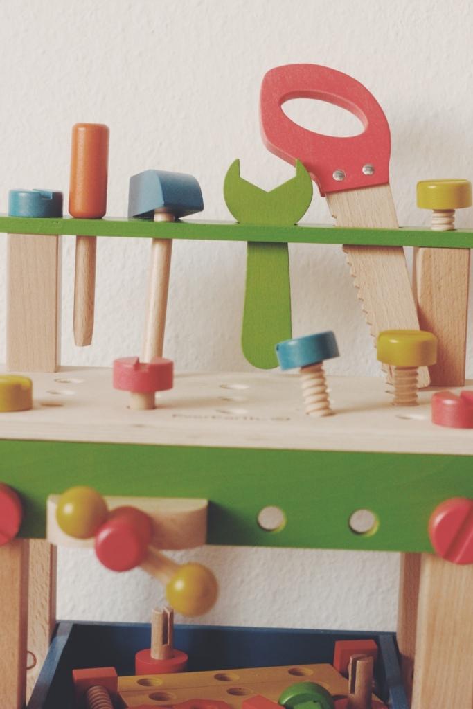 Kinderzimmer für 2 Jährige
