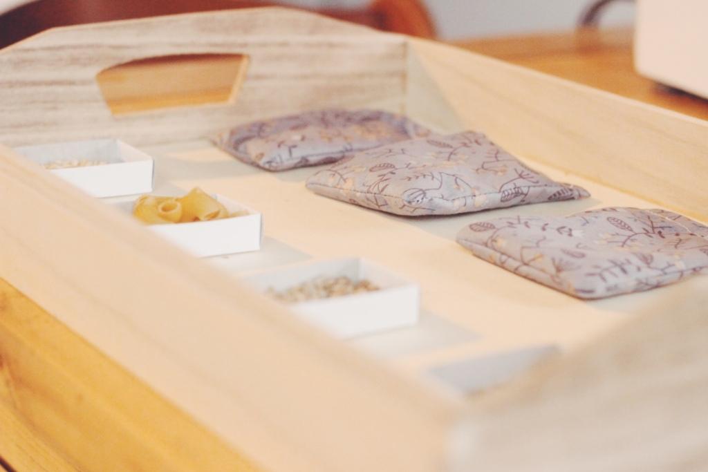 Montessori Material selber machen